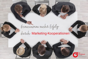 Marketing-Kooperationen
