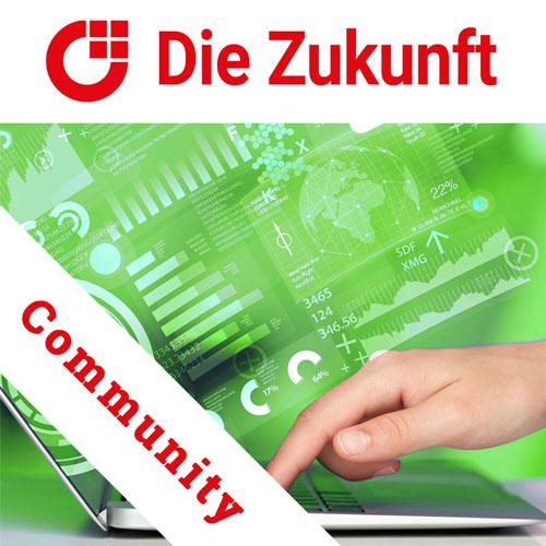 Die Zukunft | Die Community