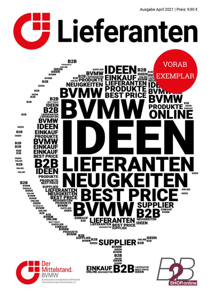 BVMW | Lieferanten